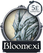 Bloomexi Creature Package