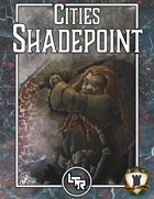 Cities: Shadepoint