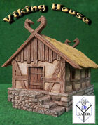 Vikings House