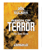 Battle for Sularia - Reign of Terror