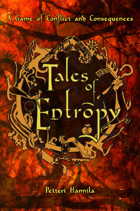 Tales of Entropy