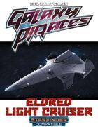 Ships: Eldred Light Cruiser