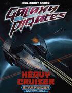 Ships: Eldred Heavy Cruiser