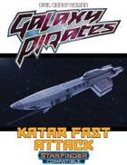 Ships: Katar Fast Attack