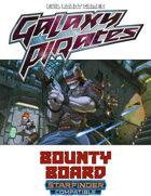 Adversaries: Bounty Board