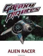 Ships: Alien Racer