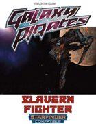 Ships: Slavern Fighter