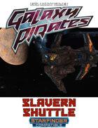 Ships: Slavern Shuttle