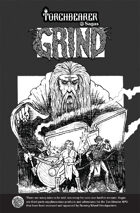 Torchbearer Sagas: The Grind