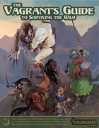 Torchbearer Sagas: The Vagrant's Guide to Surviving the Wild