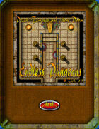 Endless Dungeons: Desert Temples & Caves