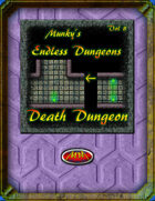 Endless Dungeons: Death Cult Dungeons