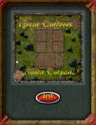 Great Outdoors Volume 2: Bandit Encampment!