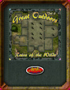 Great Outdoors Volume 6: Ruins of the Wilds