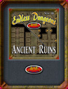 Endless Dungeons: Ancient Ruins