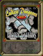 Endless Dungeons: Frozen Caverns