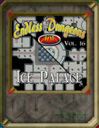 Endless Dungeons: Ice Palace