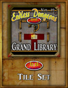 Endless Dungeons: Grand Library