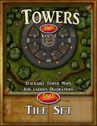 Endless Dungeons: Towers