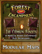 Seasonal Forest Camps