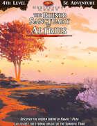 Ruined Sanctuary of Altrius