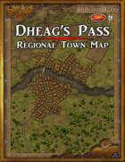 City Map: Dheg's Pass