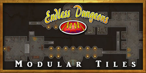 Endless Dungeons