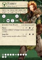 Egret (Hunters Guild)