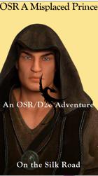 OSR A Misplaced Prince