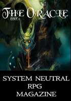 The Oracle Issue 06
