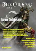 The Oracle Issue 11