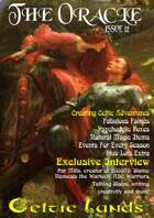 The Oracle Issue 12