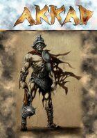 Akkad : les Terres du Crépuscule