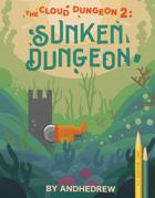 KICKSTARTER PREVIEW: Sunken Dungeon Character Creator
