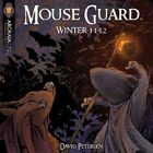 Mouse Guard: Winter 1152 #3