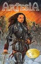 Artesia: The Book of Dooms Volume 1