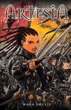 Artesia Afield: The Book of Dooms Volume 2