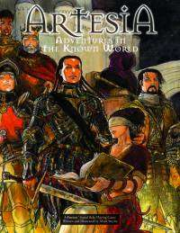 Artesia: Adventures in the Known World