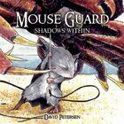 Mouse Guard: Fall 1152 #2