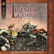 Mouse Guard: Legends of the Guard #1