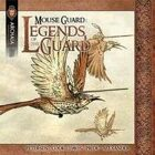 Mouse Guard: Legends of the Guard #3