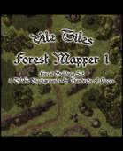 Vile Tiles: Forest Mapper 1