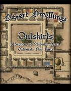 Desert Dwellings: Outskirts