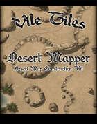 Vile Tiles: Desert Mapper