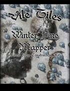 Vile Tiles: Winter Pine Mapper