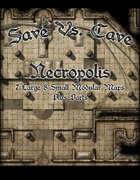 Save Vs. Cave: Necropolis