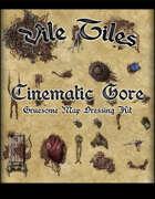 Vile Tiles: Cinematic Gore