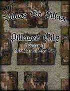 Village to Pillage: Pillaged City