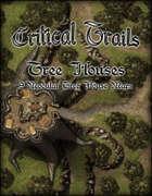 Critical Trails: Tree Houses