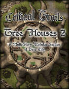 Critical Trails: Tree Houses 2